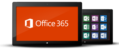 CLOUDsys Microsoft Office 365